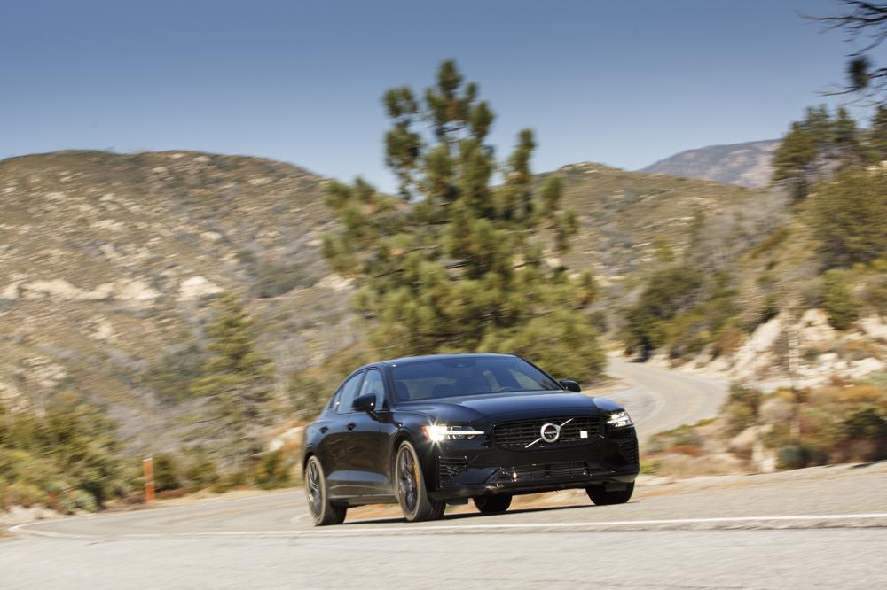 Essai : Volvo S60 T8 Polestar Engineered, sportive, vraiment?