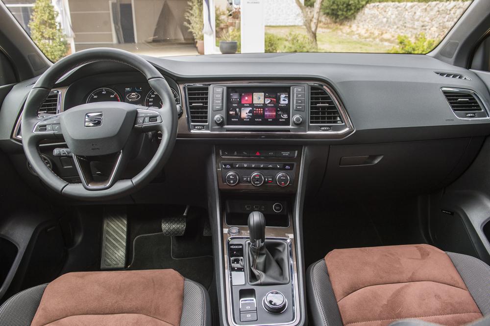 Quel modèle choisir : Voici combien coûte le Seat Ateca idéal…
