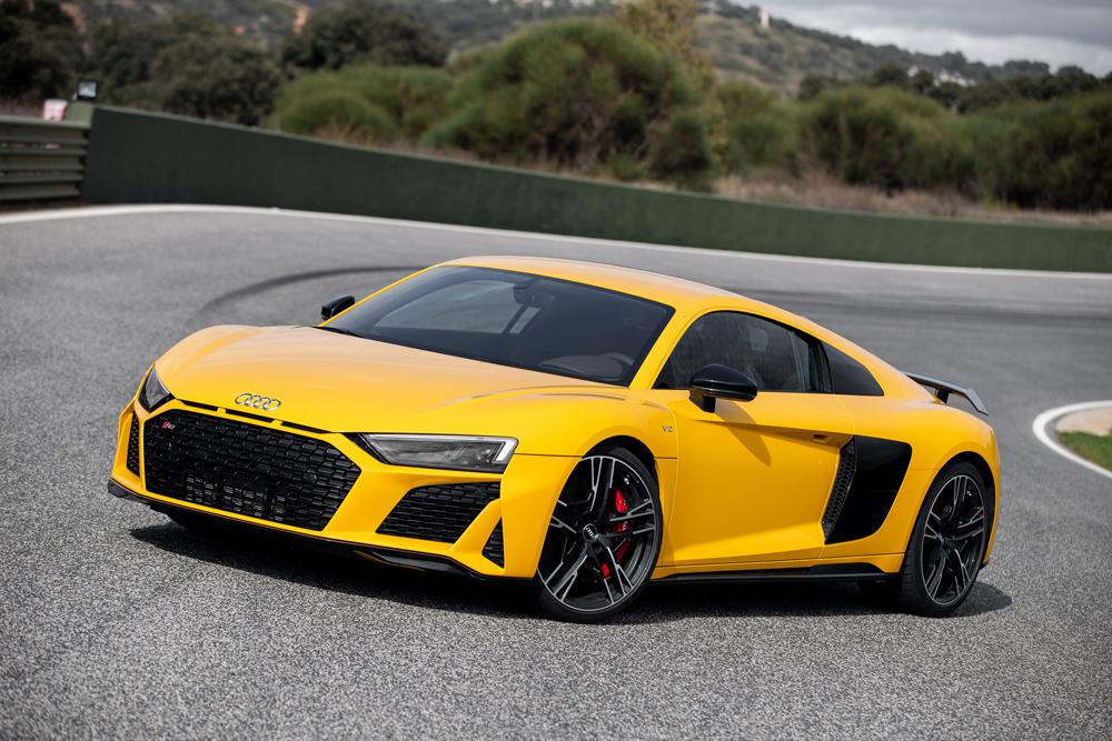 Getest: Audi R8 V10 Performance, het einde van een tijdperk
