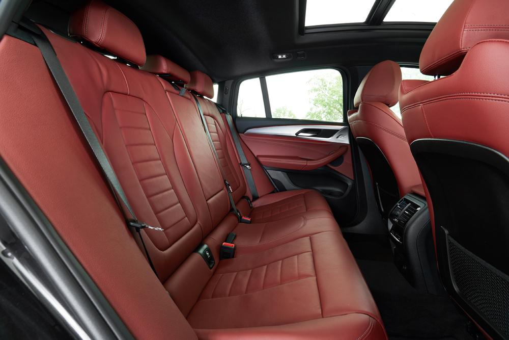 Rijtest: BMW X4 30i en 20d, bij de les blijven