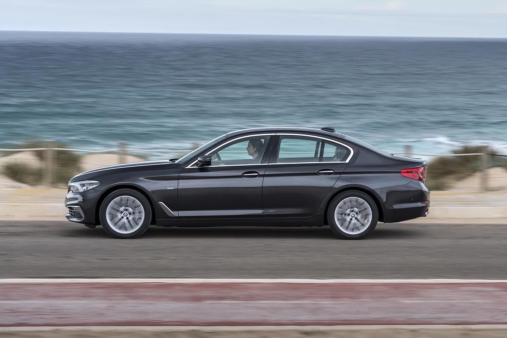 Rijtest: BMW 518d, meer dan zomaar een instapmodel?
