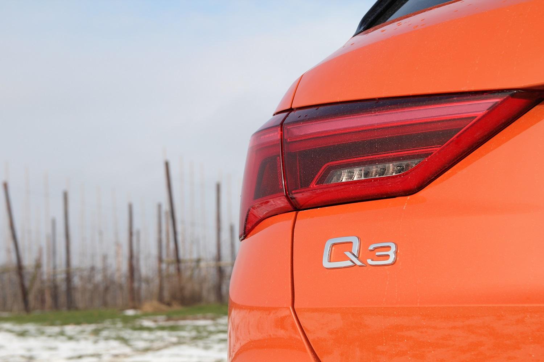Audi Q3 35 TFSI vs Volvo XC40 T3: ideaal pakket?