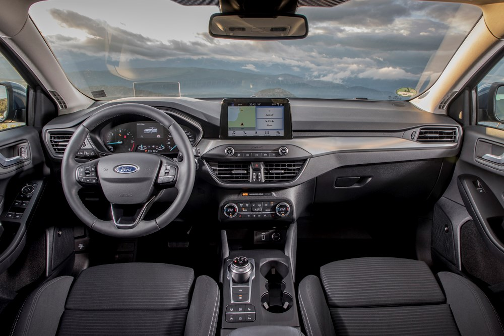 Keuzestress: zoveel kost de perfecte Ford Focus
