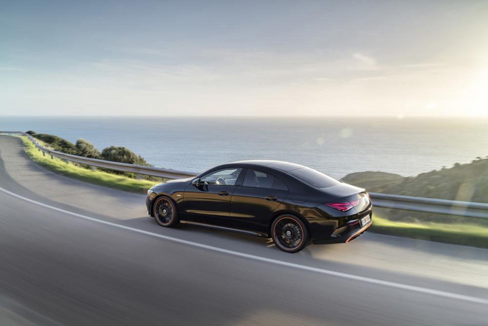Getest: Mercedes CLA (2019), gepromoveerd