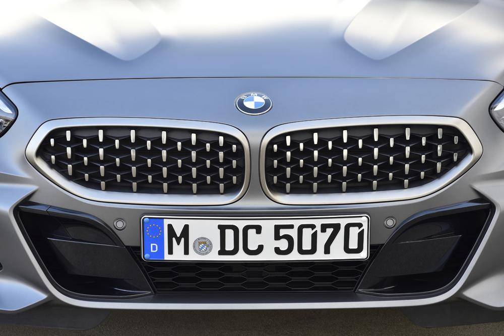 Rijtest: BMW Z4 sDrive 20i, met dank aan Japan