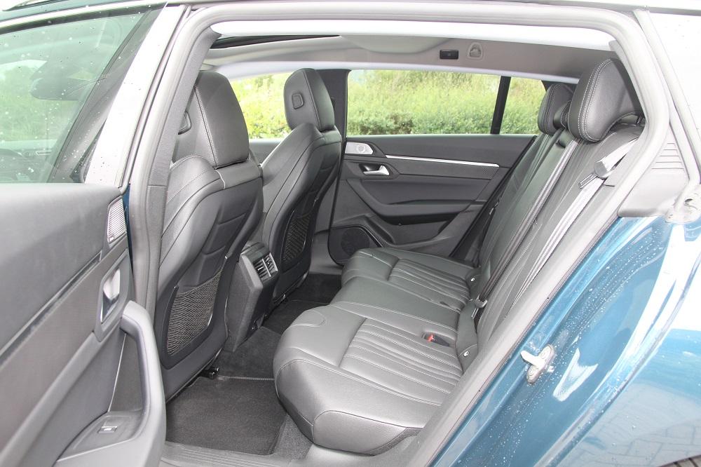 Peugeot 508 SW 1.5 BlueHDi vs Renault Talisman Grandtour 1.7 Blue dCi: vorm of inhoud?
