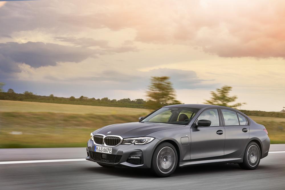 Getest: BMW 330e, succesnummer