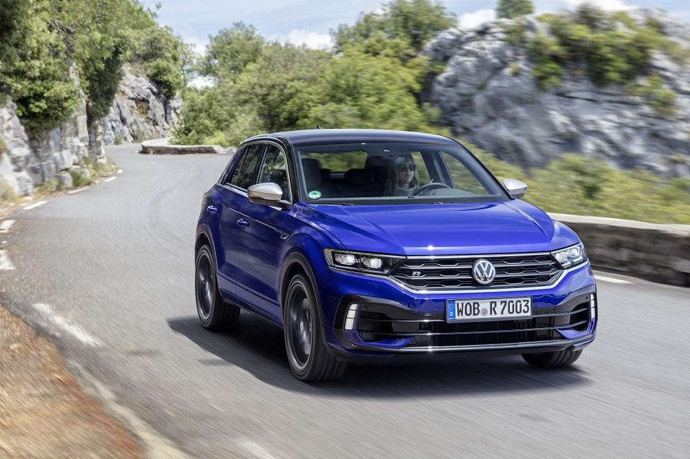 Essai : Volkswagen T-Roc R, une vraie découverte !
