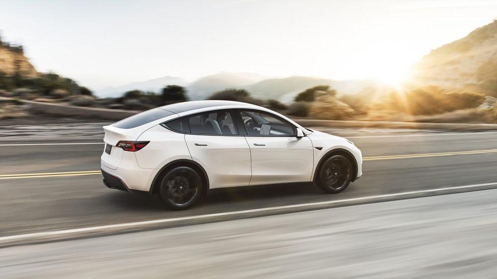 Europese Tesla Model Y wordt een andere auto dan de Amerikaanse