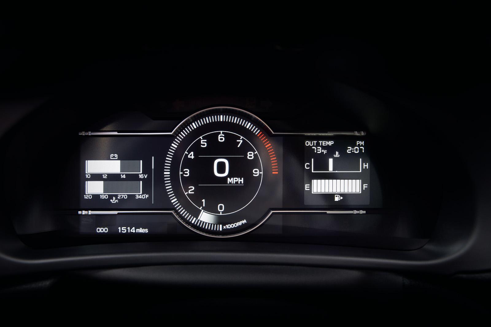 Officieel: Subaru BRZ, atmosferisch speeltje
