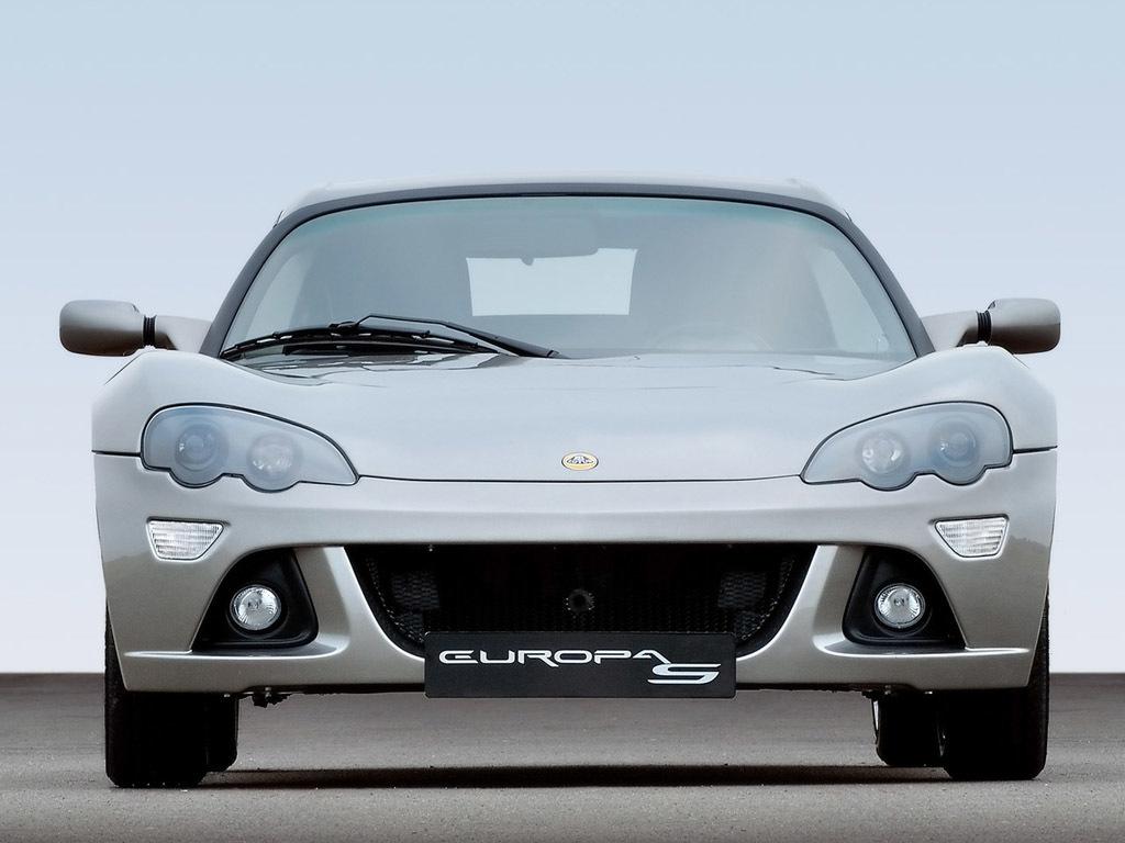 Geflopt model: Lotus Europa, doel compleet gemist
