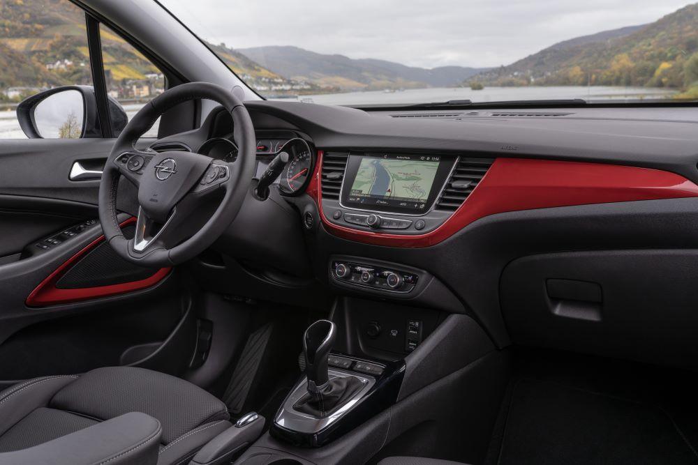 Test: Opel Crossland, geslaagde facelift