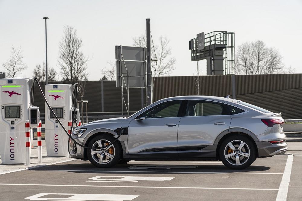 En Norvège, plus d'une voiture neuve sur deux était électrique en 2020 !