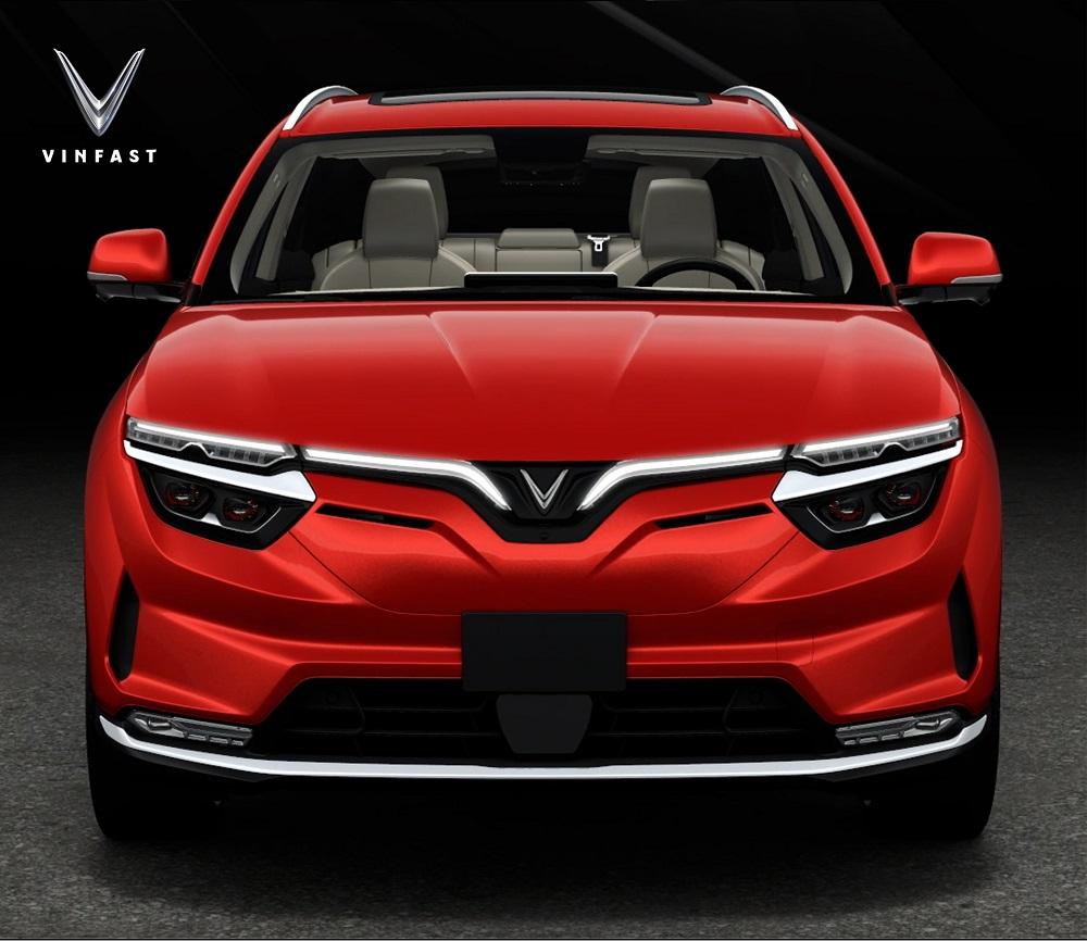 VinFast : SUV électriques vietnamiens en approche
