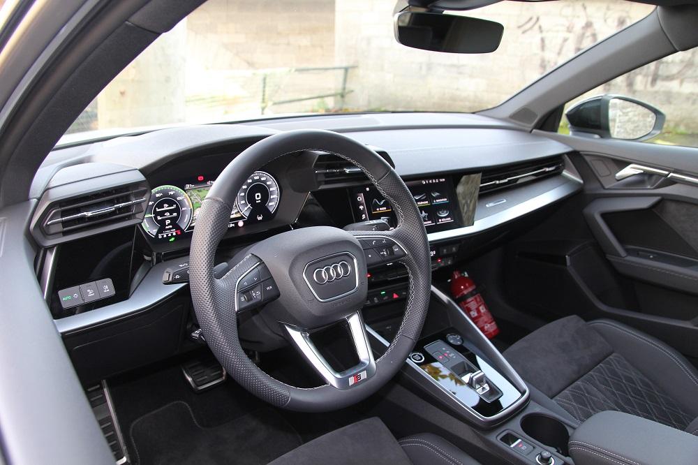 Audi A3 40 TFSI e vs Volkswagen ID.3: elektrisch rijden in verschillende vormen