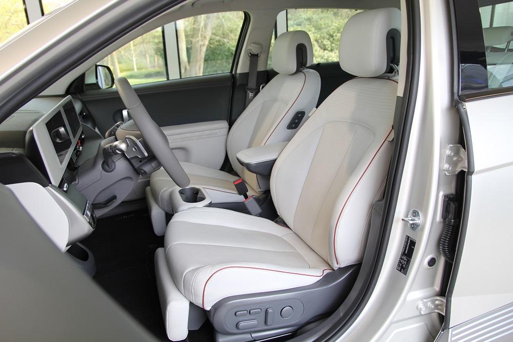 Video: Hyundai Ioniq 5, veelbelovend voorsmaakje