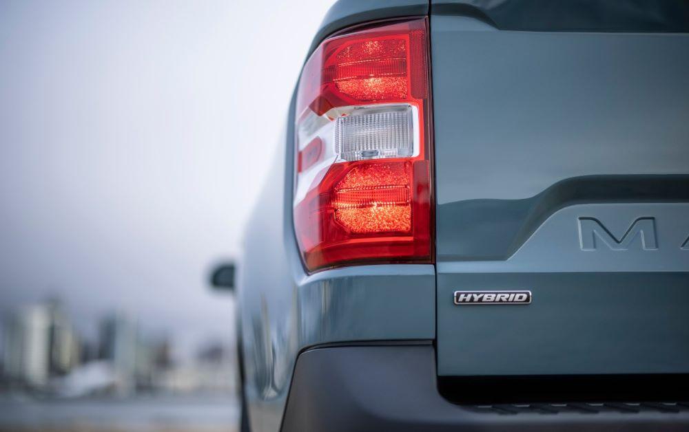 Ford Maverick : un pick-up « abordable » aussi pour l'Europe ?