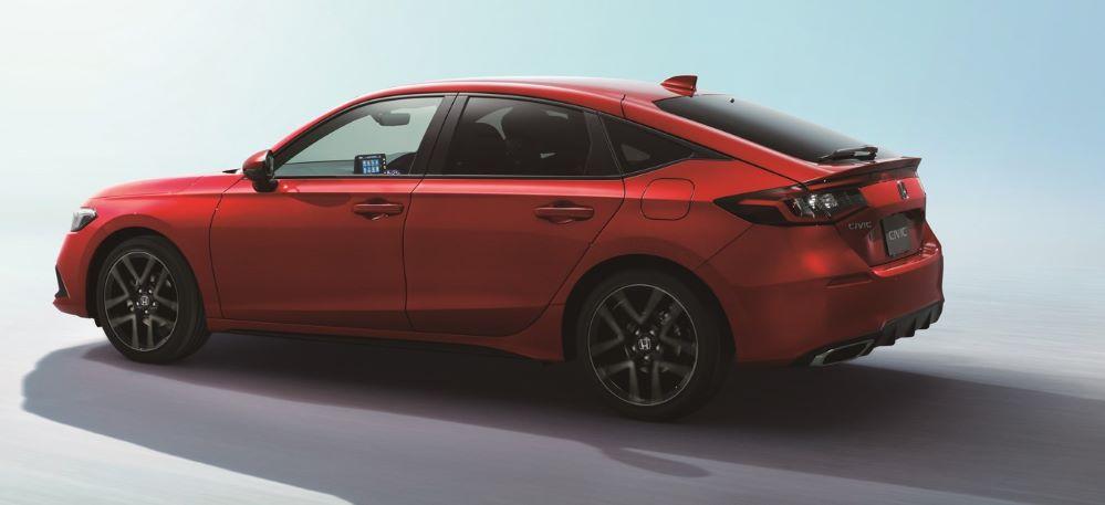 Honda Civic : la nouvelle génération sera hybride uniquement