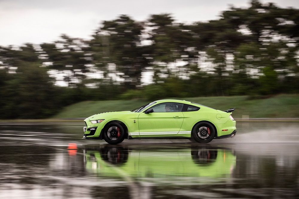 Essai : Ford Mustang Shelby GT500, catapulte sauvage !