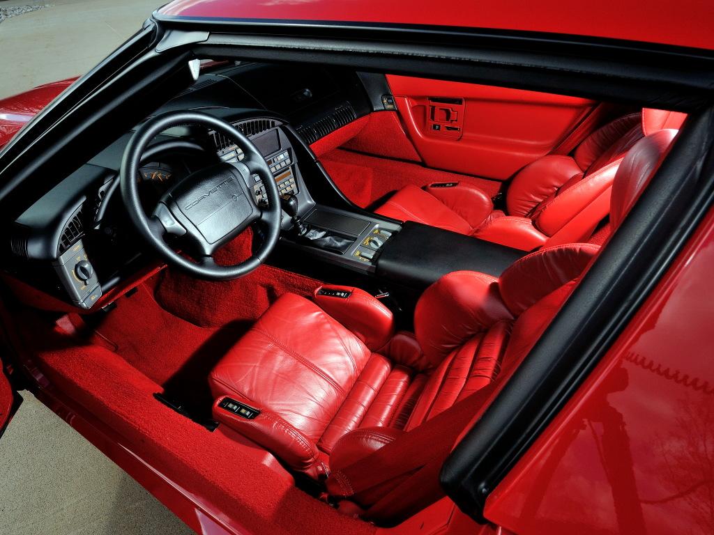 Koopje van het moment: Corvette C4, vanaf 10.000 euro