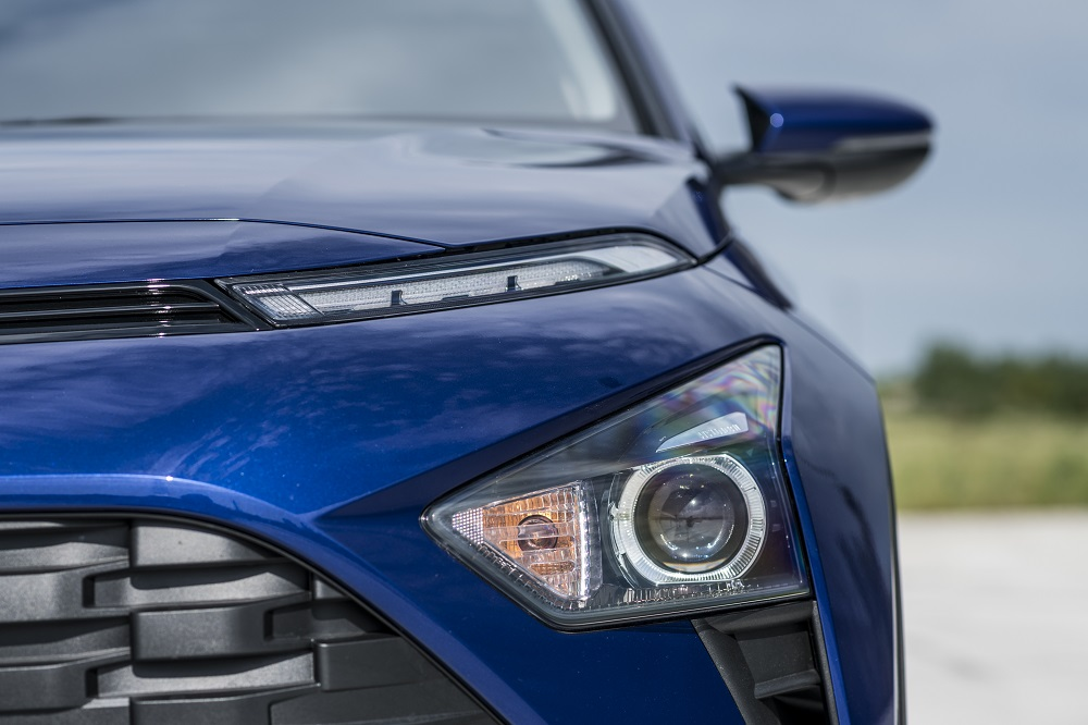 Test: Hyundai Bayon, praktisch formaat
