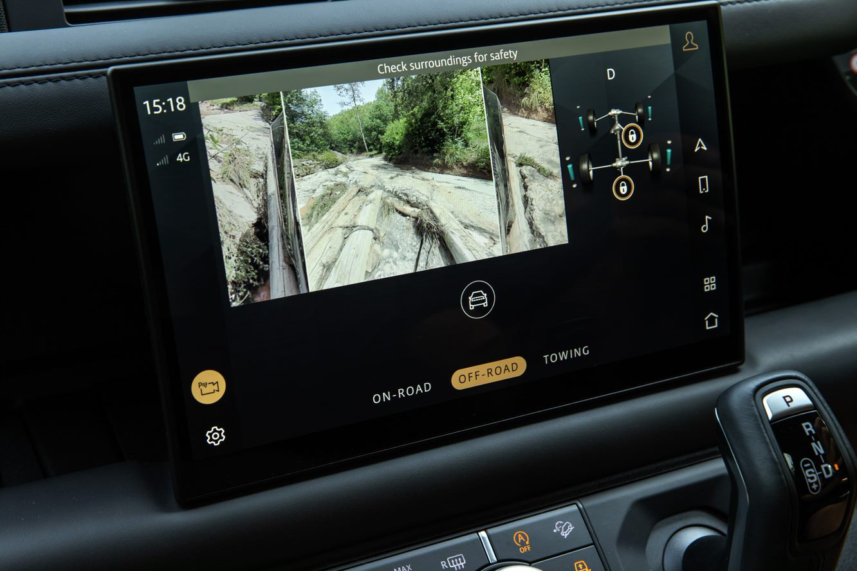Test: Land Rover Defender, van V8 tot PHEV, er is er een voor elke smaak