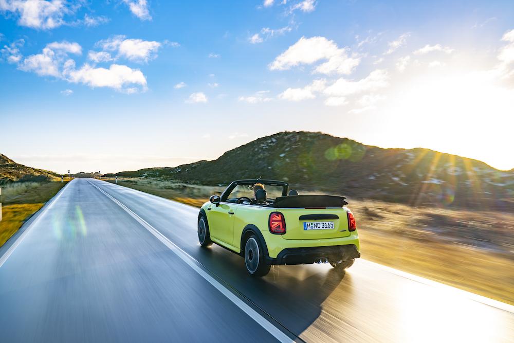 Test: Mini Cooper S Cabriolet, goed jaar?