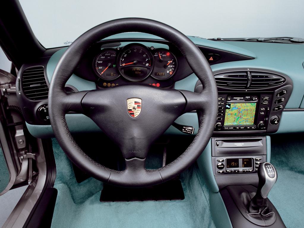 5 choses à savoir avant de craquer : Porsche Boxster 986, dès 7.500 euros !