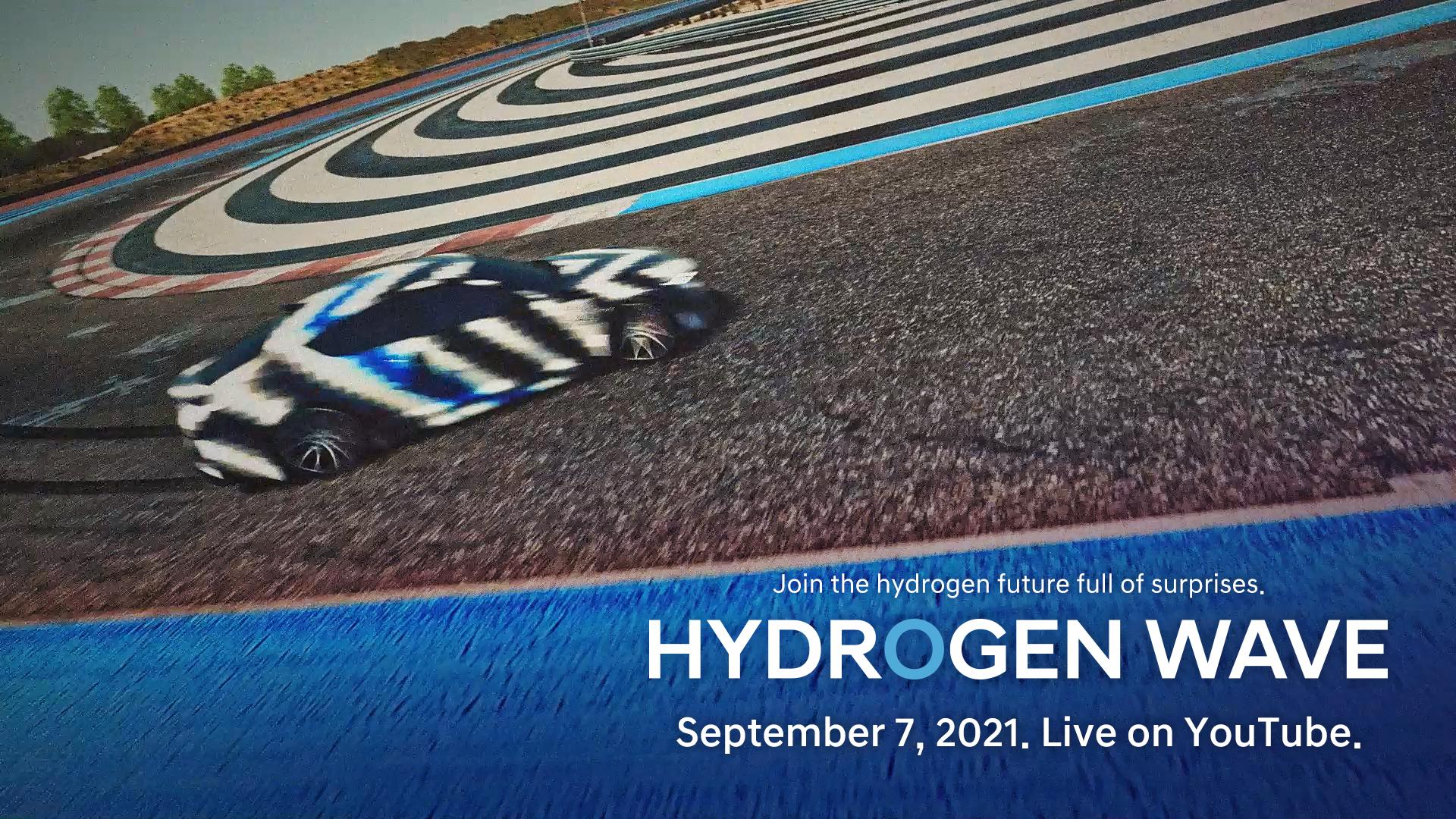 Hyundai werkt aan een heel bijzondere sportwagen