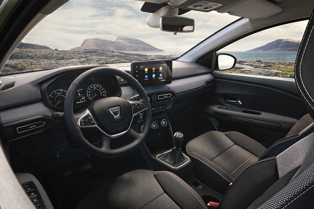 Officieel: Dacia Jogger, voor familieavonturen met 7