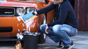Bereid je auto voor op verkoop