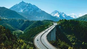 Op autovakantie naar Oostenrijk? Dit moet je weten!