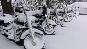 Winter: 3 tips om je motor makkelijk te starten