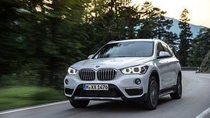 Keuzestress: zoveel kost de perfecte BMW X1