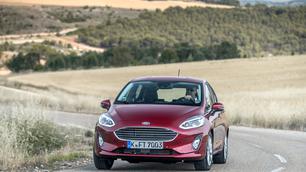 Keuzestress: zoveel kost de perfecte Ford Fiesta