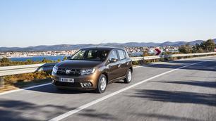 Keuzestress: zoveel kost de perfecte Dacia Sandero