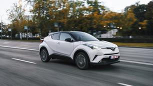 Keuzestress: zoveel kost de perfecte Toyota C-HR