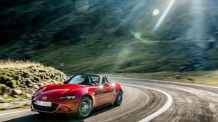 Keuzestress: zoveel kost de perfecte Mazda MX-5