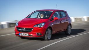 Keuzestress: zoveel kost de perfecte Opel Corsa