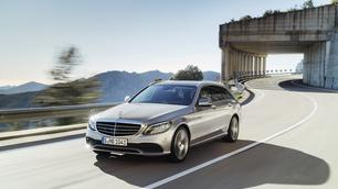 Keuzestress: zoveel kost de perfecte Mercedes C-Klasse