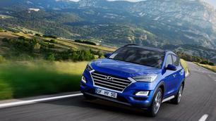 Keuzestress: zoveel kost de perfecte Hyundai Tucson