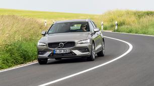 Keuzestress: zoveel kost de perfecte Volvo V60