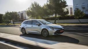 Keuzestress: zoveel kost de perfecte Toyota Corolla