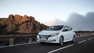 Keuzestress: zoveel kost de perfecte Nissan Leaf