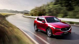 Keuzestress: zoveel kost de perfecte Mazda CX-5