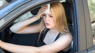 Geen airco in je auto? 6 tips om een hete zomer toch te overleven