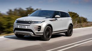 Keuzestress: zoveel kost de perfecte Range Rover Evoque