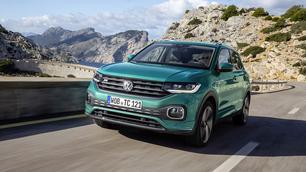 Keuzestress: zoveel kost de perfecte Volkswagen T-Cross