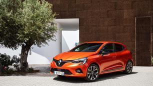 Keuzestress: zoveel kost de perfecte Renault Clio