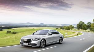 Zoveel kost de nieuwe Mercedes S-Klasse